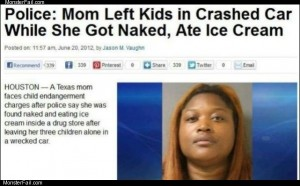 Mother of the year