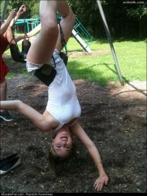 Funny Pics Swing Swing
