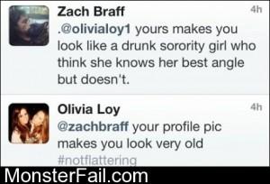 Zach Braff FTW