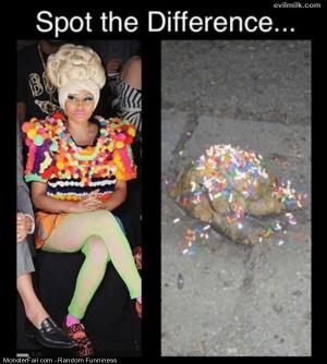 Funny Pics Spot The