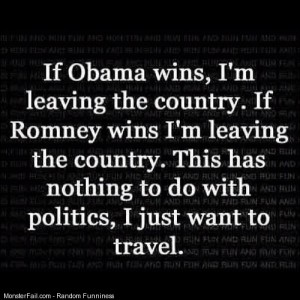 Election vote Obama romney lol