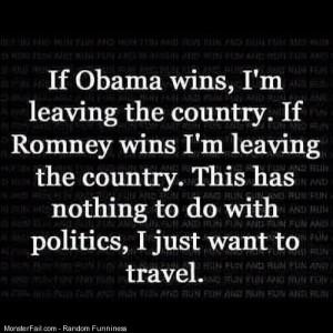 Election vote Obama romney lol