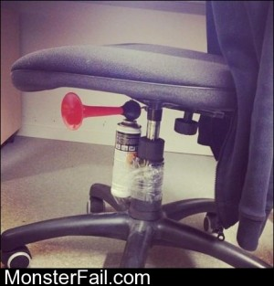 Monster Trolling Idea WIN