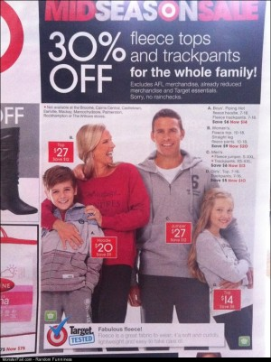 Target photoshop fail when you see it