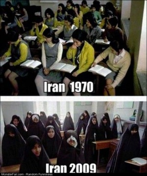 Funny Pics Welcome To Iran