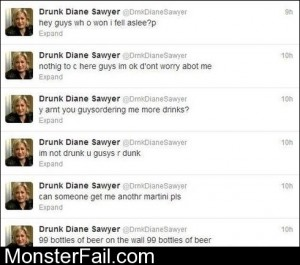 Monster FAIL