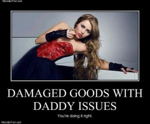 Damaged goods