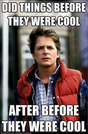 Funny Pics Timeless Hipster