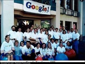Funny Pics Google 1999