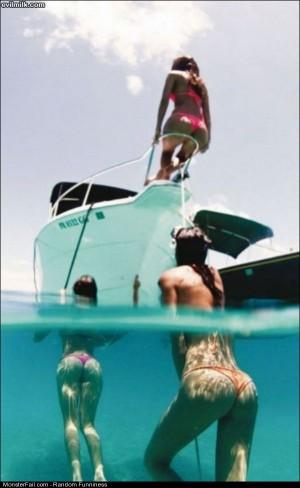 Funny Pics Boats