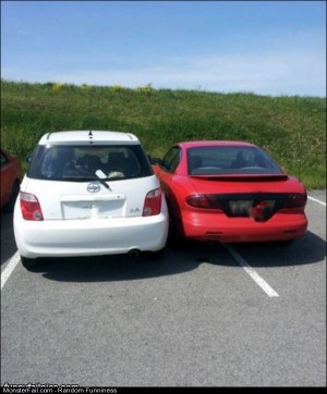 Great Parking