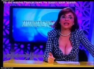 Mexican news