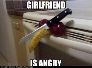 Funny Pics Is Angry