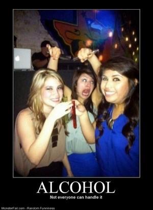 Funny Pics Alcohol