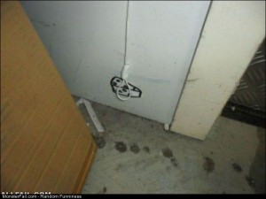 Fail Mouse Trap