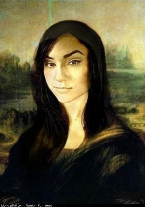 Funny Pics Mona Sasha