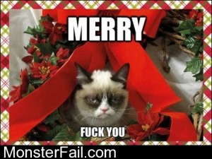 Merry Fk You