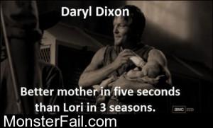 Daryl FTW