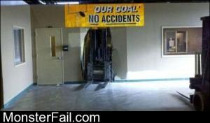 Goal FAIL