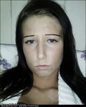Nice Eye Brows