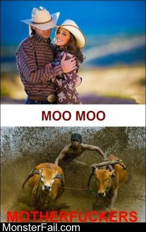 Moo Moo