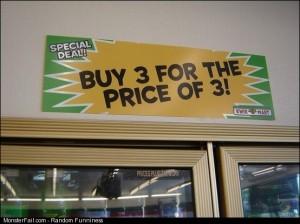 Deal fail