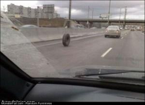 Highway Tire