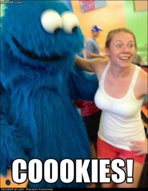 Funny Pics Cookies