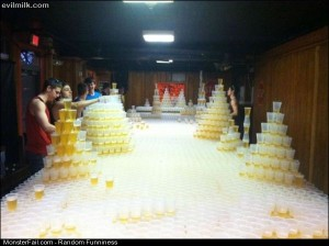 Funny Pics Ultimate Beer Pong