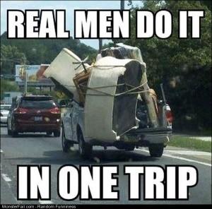 Funny Pics Real Men
