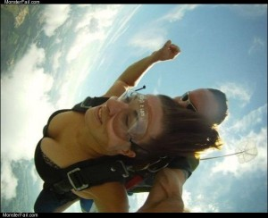 Perfect jumping