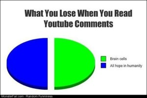 Funny Pics Youtube Comments