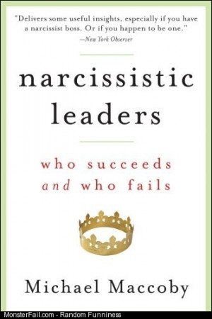 Leaders Who Succeeds and Who Fails