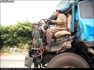 Funny Pics Amazing Truck