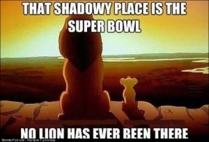 As a Lions fan