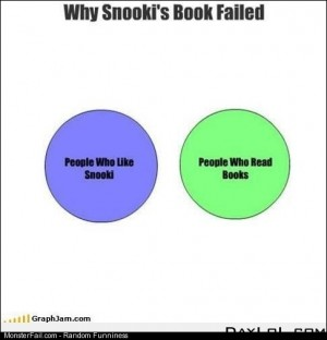 Why book failed