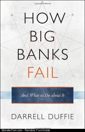How Big Banks Fail and What to Do about It  Holiday Adds