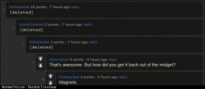 One of my favourite imgur moments stop laughing