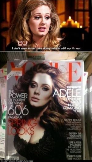 Funny Pics Good Job Adele