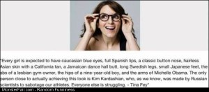 Funny Pics Every Girl