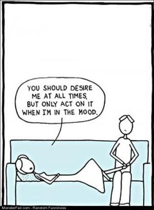 Funny Pics Womens Logic