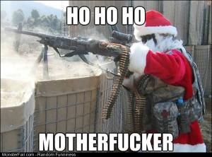 Funny Pics Ho Ho Ho