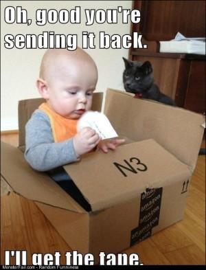 Send It Away
