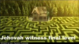 Funny Pics Jehovah Witness Fin