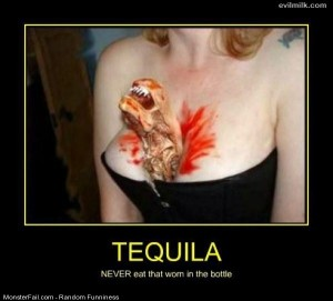 Funny Pics Tequila