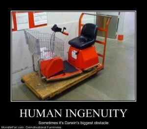 Human Ingenuity