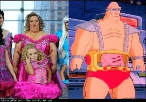 Funny Pics Honey Boo Boo