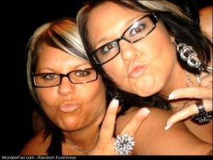 Funny Pics Duck Faces 7