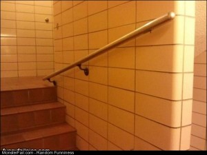 Railing Failure