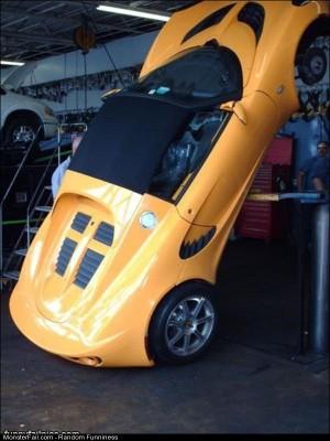 Nice Car Lift